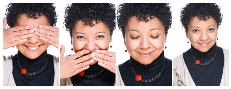 Carmen Blike 2012 bio strip portraiture web